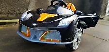 BMW Style Kids Ride On Car 12V Battery Electric Sports Car MP3 Parental Control