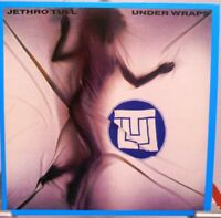 Jethro Tull + CD + Under Wraps + 11 starke Rock Songs + Special Edition +