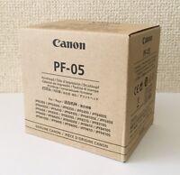 NEW Canon Print Head PF-05 3872B001 from JAPAN