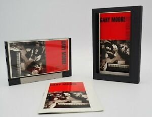Gary Moore - After Hours -  DCC Digital Compact Cassette