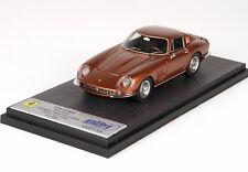 Ferrari 275 GTB/4 1/43 lim.ed.37/87 Made in Italy CAR46A BBR