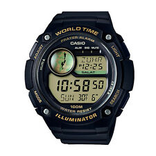 CASIO Prayer Time CPA-100-9AVEF CPA-100-9A