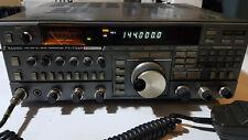 Yaesu VHF/UHF All Mode Transceiver FT-736R 50/144/220/440