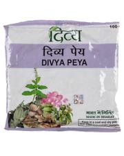 Divya Peya Herbal Tea For controlling blood cholesterol and high blood pressure