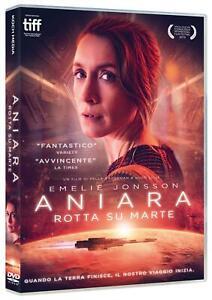 ANIARA - ROTTA SU MARTE  DVD FANTASCIENZA