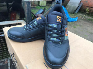Five Ten Impact Pro MTB Cycling Shoes - Black BC0718 EU 44,5/ UK 10 / US 11
