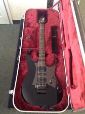 Ibanez Prestige Electric Guitar RG2550EGK Team J. Craft Floyd Rose W/ Hard Case