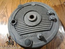 USED BENELLI  Backing Plate SEI750 OEM# 744.077.0.799