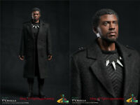 SLCUSTOM The King of Wakanda Black Panther 1/6 Scale Action Figure INSTOCK