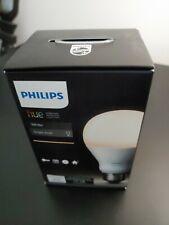 Philips Hue 455295 9.5W Single Bulb A19/E26