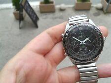 Seiko Sports 150, 7T34 - 6A00, flightmaster, quartz, chronograph, Japan