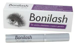 Bonilash Eyelash Growth Serum,Lenghtens Thickens, Strengthens&Volume
