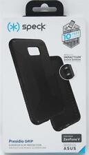 New OEM Speck Presidio Grip Black/Black Case For ASUS ZenFone V