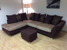 Simply Stylish Sofas Solid Pattern Modern Furniture Suites eBay