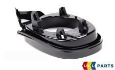 BMW NEW GENUINE 1 3 SERIES MIRROR SUPPORTING RING LEFT N/S 7220561