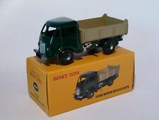 Ford Benne Basculante  - ref 25M / 25 M au 1/50 de dinky toys atlas