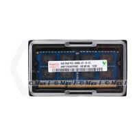 Neu Hynix 4GB 1x 4GB PC3-8500 DDR3-1066 MHz 204PIN SO-DIMM Laptop Memory RAM