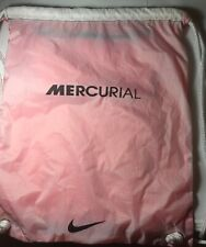 Nike Mercurial Vapor VIII 8 Clash Collection Euro Red/White String Bag Used