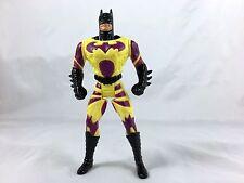 Vintage - Batman & Robin - Ice Blade Batman - Action Figure - Kenner - DC - E4