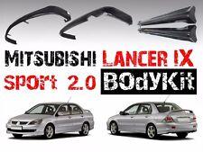 Mv-Tuning Full Body Lip Kit Sport 2.0 for Mitsubishi Lancer IX 9 + FREE SHIPPING