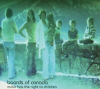 Boards Of Canada - Music Has The Right To Chil (NEW CD)