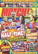 LIVERPOOL / NEWCASTLE / BALLACK / FERDINAND	Match	Jan	9	2006 - 7