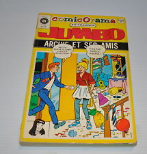 ARCHIE et ses AMIS Comicorama 10 issue Comic Book HERITAGE 1980s French
