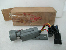 Mopar NOS 1960 Chry & Desoto Windshield Washer Co-Ordinator Switch Assy 1971660