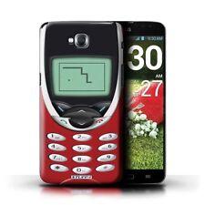Étuis, housses et coques Nokia 8210 pour téléphone mobile et assistant personnel (PDA) LG