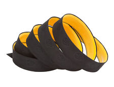 Cinelli CHUBBY Extra Padded Handlebar Dropbar Drop Bar Bicycle Grip Tape BLACK