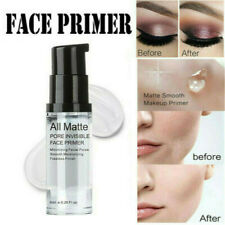 Matte Face Primer Base Liquid Natural Foundation Pores Invisible Oil-control new