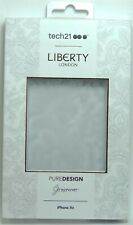 OEM Tech21 Pure Design Liberty Grosvenor Case For iPhone XR