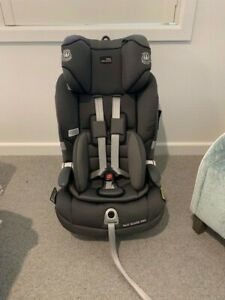 Britax Safe-n-Sound Maxi Guard PRO Car Seat - Pebble Grey