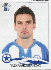 N°079 PLAYER ATROMITOS STICKER PANINI GREEK GREECE LEAGUE 2010