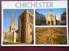 Chichester Posted Collectable Sussex Postcards