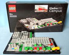 NEW LEGO Production Kladno Campus Set 4000006 Sealed Rare 2012 US SELLER nib
