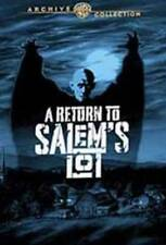 A RETURN TO SALEM'S LOT USED - VERY GOOD DVD