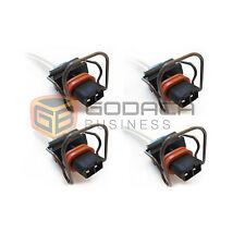 4 X Connector Pigtail harness for Ford 6.0L 7.3L PowerStroke Vgt Ipr Valve