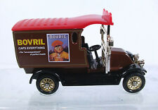 Lledo Days Gone Issue 34 Renault Van BOVRIL, Diecast model