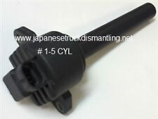 Isuzu Rodeo Amigo Trooper Honda Passport Ignition Coil 8190052490 Cyl # 1-5