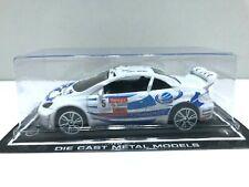 GUISVAL - PEUGEOT 307 WRC #5 - ESC 1:43