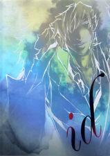 DRRR!! Durarara!! YAOI Doujinshi Comic Shizuo x Izaya Tom > Shizuo id Deautz