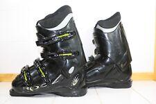 Rossignol CockPit Ski Boots Mondo 24.0  - Lot 984