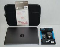 """FAST HP EliteBook Folio 1040 G1 Core i5-4300U 1.9GHz 8GB 256GB M2 SSD 14"""" Win 10"""