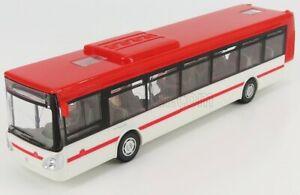 1/43 NOREV - IVECO FIAT - IRISBUS CITELIS AUTOBUS 2008 431010-RED