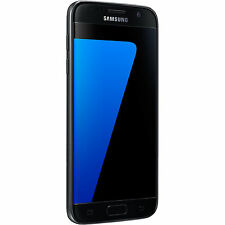 Samsung Galaxy S7 32GB GSM 4G LTE 12MP Dual Pixel Octa-Core Smartphone -Black