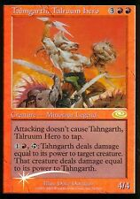 Tahngarth, Talruum Hero FOIL - Version 1 | NM | Planeshift | Magic MTG