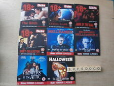 Promo Comedy Horror DVDs & Blu-rays