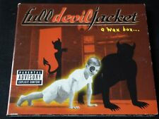Full Devil Jacket - A Wax Box (CD EP 1999)