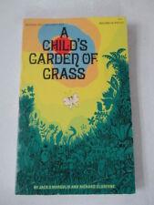 A Child's Garden of Grass (the official handbook for marijuana users),